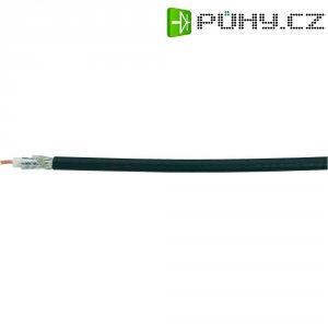 Koaxiální kabel Belden H155PE, stíněný, 1 m