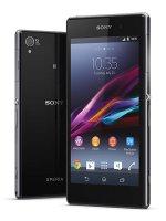 Sony Xperia Z1 Black - CZ distribuce