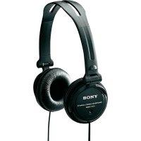 DJ sluchátka Sony MDR V150