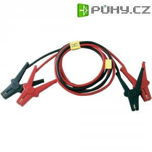 Startovací kabely APA Alu-Star, 25 mm, s ochranným zapojením