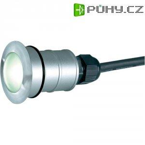 Bodové LED světlo do podlahy SLV Trail Lite, kulaté (228332)