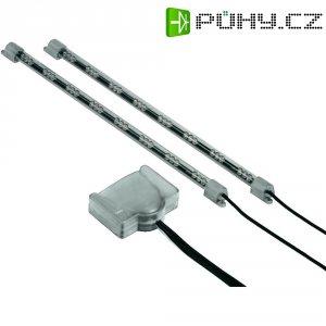 Mini LED osvětlení Hama, 31 cm, reagující na hudbu, 3 barvy, 2 ks