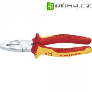 Kombinované kleště VDE Knipex 01 06 160, 160 mm