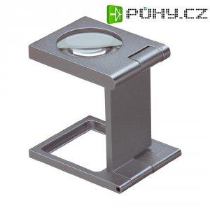 Tkalcovská lupa Horex 2902302, 10 x 10 mm, 12x