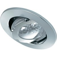 Vestavná LED světla sygonix Millac, 3x 1 W, 350 mA