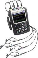 Ruční osciloskop Tektronix THS3014-TK, 100 MHz, 4kanálový