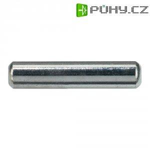 Permanentní magnet tyčový N-35 M 50X22, (Ø x d) 5 mm x 22 mm, N35