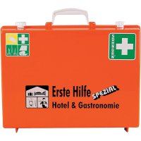 Kufřík první pomoci Söhngen 0360103, pro hotely a restaurace