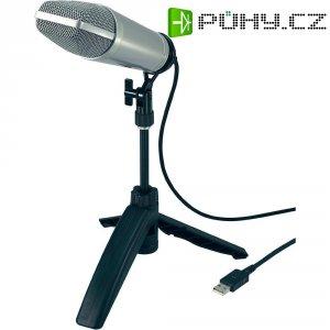 USB mikrofon Mc Crypt USB-S1