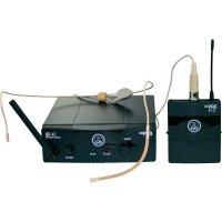 Bezdrátový mikrofon AKG WMS40 Mini Sport Set ISM 2