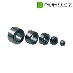 Feritové jádro toroidní Richco RT18-100-100-K5B, 70 Ω, 10 x 10 mm, Ø 18 mm