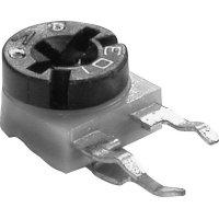 Uhlíkový trimr TT Electro, 611027, 5 kΩ, 0,1 W, ± 30 %