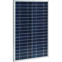 Polykrystalický solární modul, 20 W, 12 V