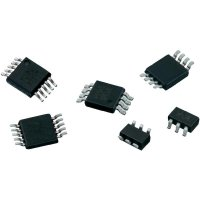 TVS dioda Array WE-TVS Würth Elektronik 82401444, U(Db) 6 V