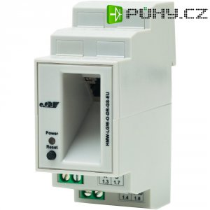 RS485 LAN Gateway na DIN lištu HomeMatic HMW-LGW-O-DR-GS-EU, 103755