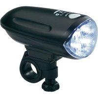 LED světlomet na kolo
