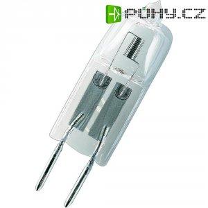 Halogenová žárovka Osram, 12 V, 10 W, G4, Ø 10 mm, teplá bílá, 40 ks