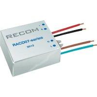 LED zdroj konst. proudu Recom Lighting RACD07-350, 22000000, 350 mA, 21 V