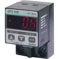 Digitální tlakoměr UZU 2222 = DP 242 E