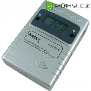 Bezdrátový teplotní senzor PRO-66ext pro Multiloggery Arexx, -55 až +125 °C