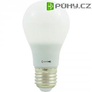 LED žárovka LightMe, LM85256, E14, 4,8 W, 230 V, teplá bílá