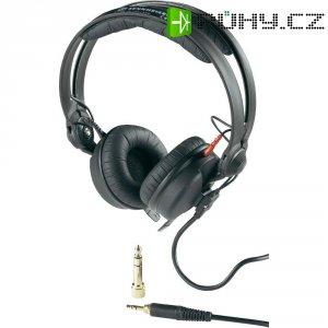 DJ sluchátka Sennheiser HD 25-1 II