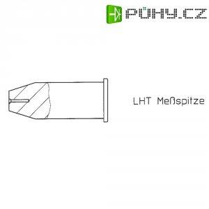 Pájecí hrot Weller LHT-F, plochý, 9,3 mm