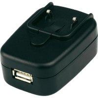 USB nabíječka se sadou zásuvkových vidlic Dehner SYS 1460-1105