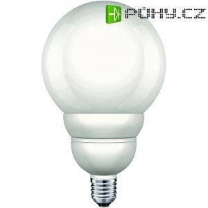 Úsporná žárovka kulatá Narva KLE-G Colourlux Plus E27, 20 W, teplá bílá