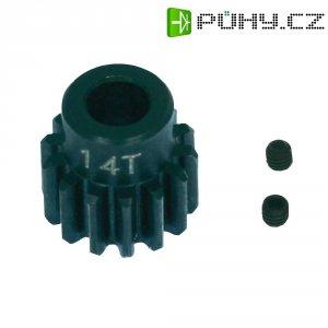 Ocelové ozubené kolo GAUI, 14 zubů, 5 mm (901401)