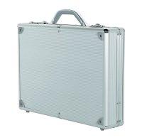 """Hliníkový kufřík pro notebooky, 48,26 cm, 19"""""""
