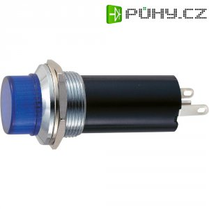 Signálka Sedeco B-120, 12 V, 5 W, modrá