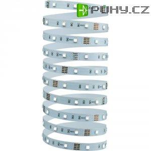 Dekorační LED osvětlení Paulmann Black Light, 3 m, bílá (70329)