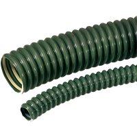 LappKabel SILVYN® ELÖ 12x16,6 GN 61751620, 12 mm, zelená, metrové zboží