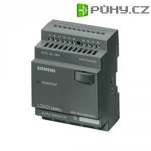 Řídící modul základní sady Siemens LOGO! 6ED1052-2CC01-0BA6, 24 V/DC