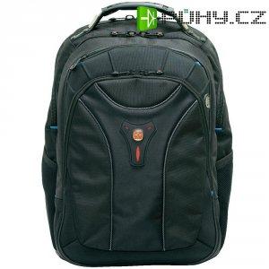 "Batoh na MacBook Wenger Carbon GA-7357, 43,18 cm (17\""), černý"