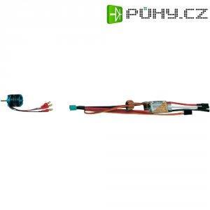 Sada Brushless elektromotoru Multiplex XENO UNI (332658)