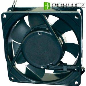 Axiální ventilátor X-Fan, RAH8025S1, 230 V, 20 dBA, 80 x 80 x 25 mm