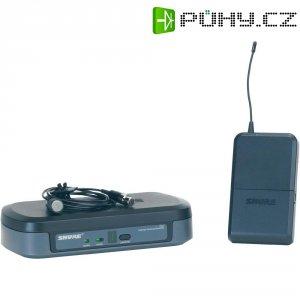 Sada pro mikrofon na zavešení na krk Shure PG14E/PG185