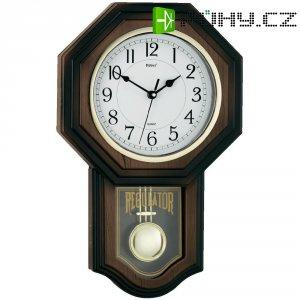 Kyvadlové DCF hodiny pendlovky Regulator