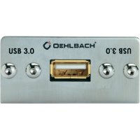 Display port Oehlbach Pro IN USB 3.0-B