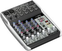 USB mixážní pult Behringer Q802USB