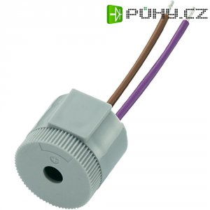 Piezoměnič, 92 dB 12 V / DC, KPI-G2622L-6270