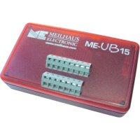 Box pro rozšíření Redlab 1008- ME-UB15