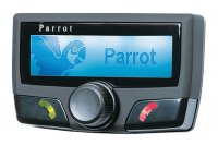 Parrot sada do auta Bluetooth s displejem CK 3100