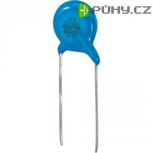 Kondenzátor keramický, 3300 pF, Y1 400 V/AC, 20 %