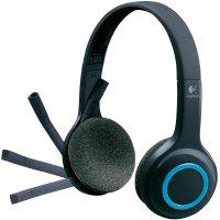 Bezdrátový Headset Logitech H600