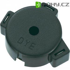 Piezoměnič, 90 dB 9 V/AC, KPT-G2328BP-6242