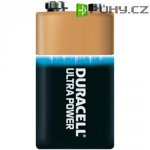Alkalická baterie Duracell Ultra 9V