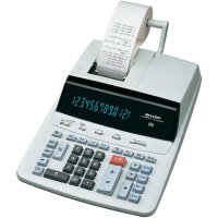 Stolní kalkukačka Sharp CS-2635 RHGY s tiskem